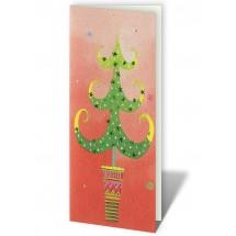 Kalėdinis atvirukas CFB0006