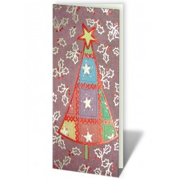 Kalėdinis atvirukas CFB0014