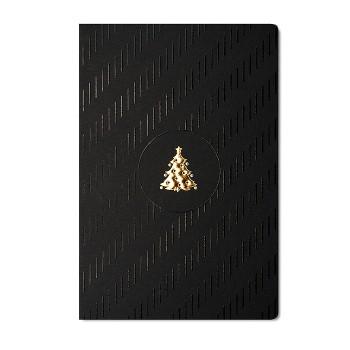 Kalėdinis atvirukas FS799a