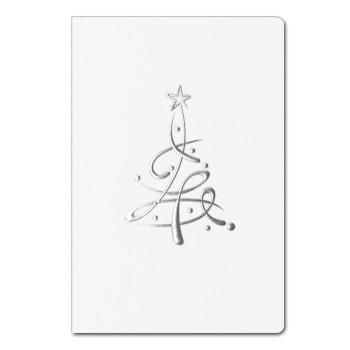 Kalėdinis atvirukas FS848tb