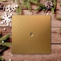 Kalėdinis atvirukas FS894az