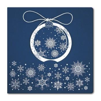 Kalėdinis atvirukas FS851ng