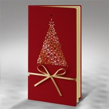 Kalėdinis atvirukas FS855bg