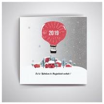 Kalėdiniai atvirukai IRKW10