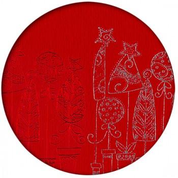Kalėdinis atvirukas CFB005.313.13290