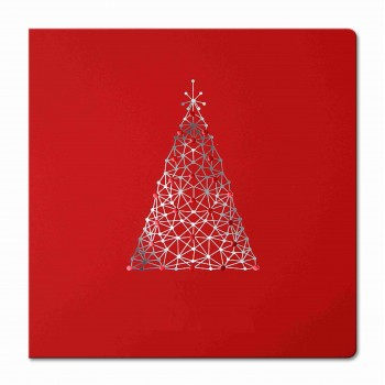 Kalėdinis atvirukas FS644cg