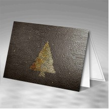 Kalėdinis atvirukas FT7513B15