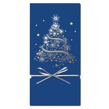 Kalėdinis atvirukas FS256si
