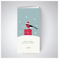 Kalėdiniai atvirukai IRV05