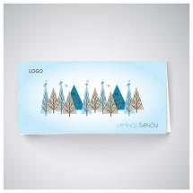 Kalėdinis atvirukas GH14