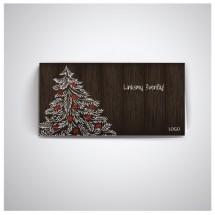 Kalėdinis atvirukas IH23