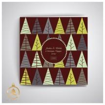 Kalėdinis atvirukas UKW12-2