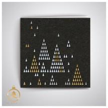 Kalėdinis atvirukas UKW21