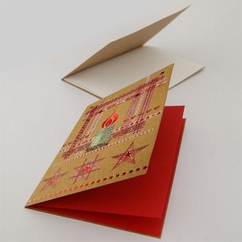 Kalėdinis atvirukas 02.038.18331