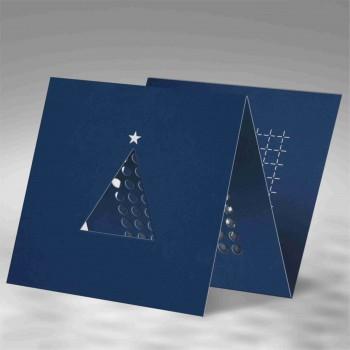 Kalėdinis atvirukas FS783ng