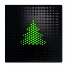 Kalėdinis atvirukas FS835ag