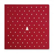 Kalėdinis atvirukas FS895bg