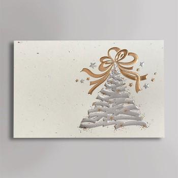 Kalėdinis atvirukas H1217