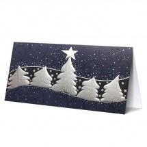 Kalėdinis atvirukas H1258