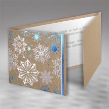 Kalėdinis atvirukas FS542