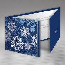 Kalėdinis atvirukas FS542ng