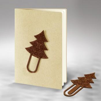 Kalėdinis atvirukas FS577
