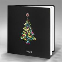 Kalėdinis atvirukas FS663ag