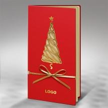 Kalėdinis atvirukas FS683cg