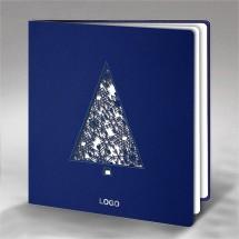 Kalėdinis atvirukas FS696nk