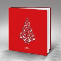 Kalėdinis atvirukas FS702cg