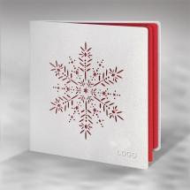 Kalėdinis atvirukas FS703tb
