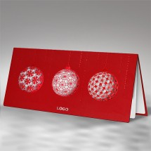 Kalėdinis atvirukas FS629cs
