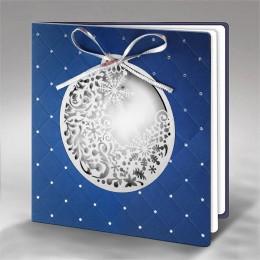 Kalėdinis atvirukas FS788ng