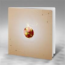 Kalėdinis atvirukas FS802