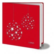 Kalėdinis atvirukas FS299cg