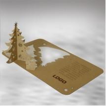 Kalėdinis atvirukas FS469