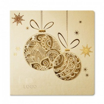 Kalėdinis atvirukas FS240tz