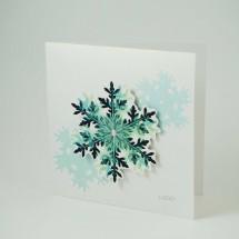 Kalėdinis atvirukas UK003