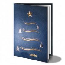 Kalėdinis atvirukas 010896L