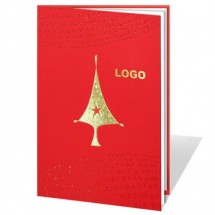 Kalėdinis atvirukas 011231WR
