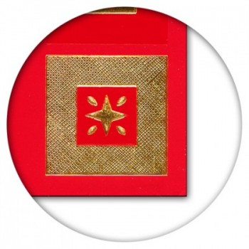 Kalėdinis atvirukas 011346WR