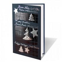 Kalėdinis atvirukas 011363IS