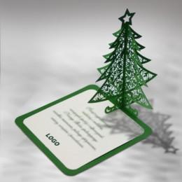 Kalėdinis atvirukas FS427z