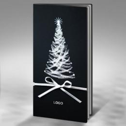 Kalėdinis atvirukas FS436ag