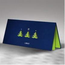 Kalėdinis atvirukas FS464ng