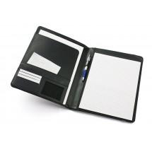 Portfolio with notebook