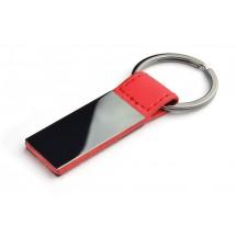 Keychain red
