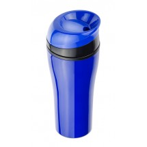 Travel mug SLIDE