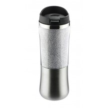 Travel mug KAZO GLAMOUR