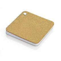 Notepad with mug mat